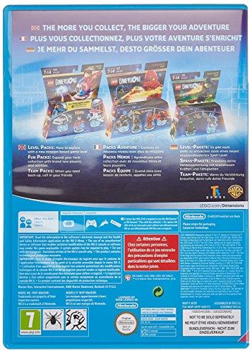 LEGO Dimensions – Starter Pack – [Wii U] - 2