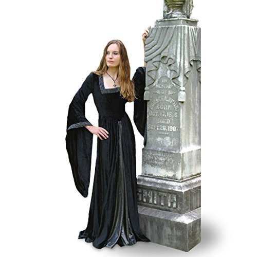 Elbenwald Königin der Nacht - Kostüm - - Königin Der Nacht Kostüm