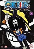 One Piece: Collection 14 (Uncut) [DVD] [NTSC]