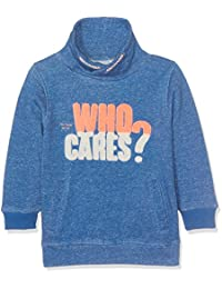 TOM TAILOR Kids Jungen Sporty Utility Sweatshirt
