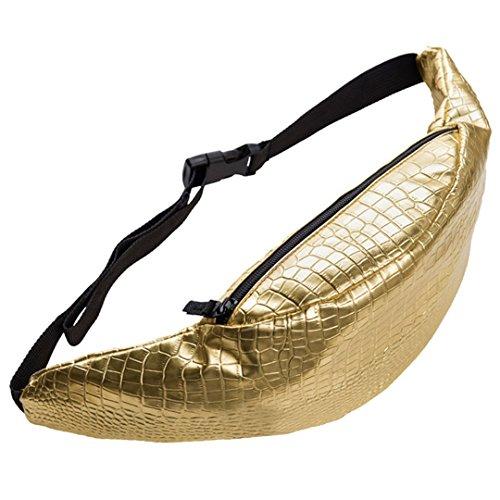 Meliya - Riñonera interior , dorado (dorado) - FS-bb-01263-01YA