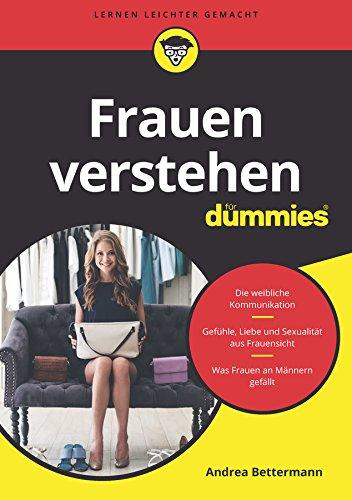 Frauen verstehen für Dummies (Wiley Andrea)