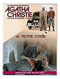 Los pequeños asesinatos de Agatha christie: Un Triste Ciprés [DVD]