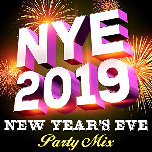 s Eve Party Mix ()