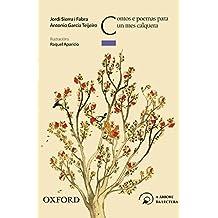 Contos e poemas para un mes calquera (El Árbol de la Lectura)