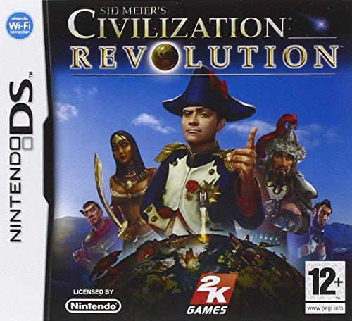 Sid Meier's Civilization: Revolution [UK Import]