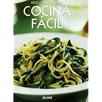 Cocina Facil/ Easy Cooking