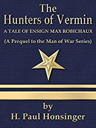 The Hunters of Vermin (English Edition)
