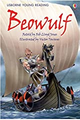 Beowulf (Young Reading (Series 3)): 1 (3.3 Young Reading Series Three (Purple)) Hardcover