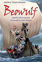 Beowulf (Young Reading (Series 3)) (3.3 Young Reading Series Three (Purple))