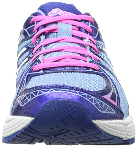 Asics - Frauen-Gel-Exalt 2 (D) Schuhe Ice Blue/White/Hot Pink