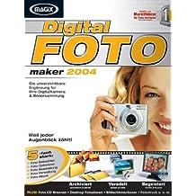 MAGIX Digital Foto Maker 2004