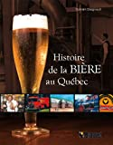 Title: Histoire de la bire au Qubec