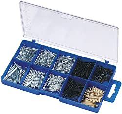 Draper 69042 Nail Assortment