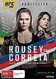 UFC 190 Rousey Correia kostenlos online stream