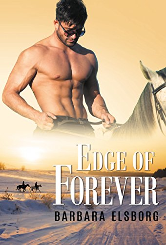 Edge of Forever (English Edition)