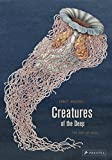 Ernst Haeckel creatures of the deep : the pop-up book