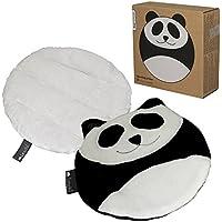 Wärmekissen Der Panda ''Bao''   Nackenkissen für Kinder   Geschenk für Frauen   Wärmekissen für Schulter   Preis... preisvergleich bei billige-tabletten.eu
