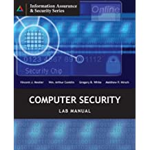 Computer Security Lab Manual