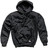 Dickies Kapuzen-Sweatshirt, Größe XL, schwarz, 1 Stück, SH11300 BK XL