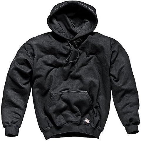 Dickies SH11300 BK L Sweat-Shirt avec Capuche Taille L Noir