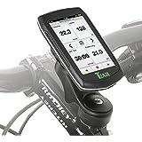 Wicked Chili Fahrrad Vorbau / Ahead Halter für Teasi one3 / one2 / one / Pro Pulse und SMAR.T Power (vibrationsfrei, Sicherungsgummi, Quick Fix, Made in Germany) schwarz