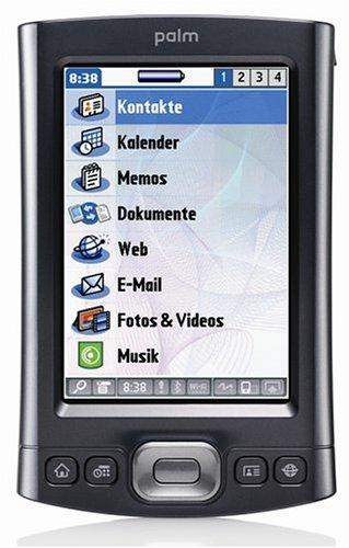 Palm TX Handheld PDA (Palm De)