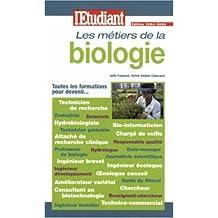 Les métiers de la biologie