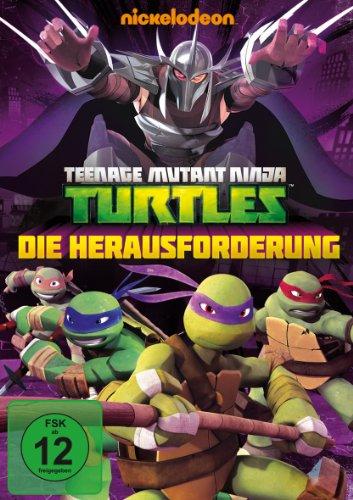 Teenage Mutant Ninja Turtles - Die (Turtle Power Ninja)