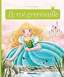 Minicontes Classiques : le Roi Grenouille