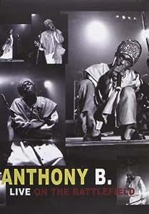 Anthony B - Live On The Battlefield [UK Import]
