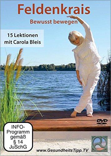 Feldenkrais - Bewusst bewegen, 1 DVD