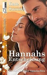 Hannahs Entscheidung: Im Schatten der Appalachen #1