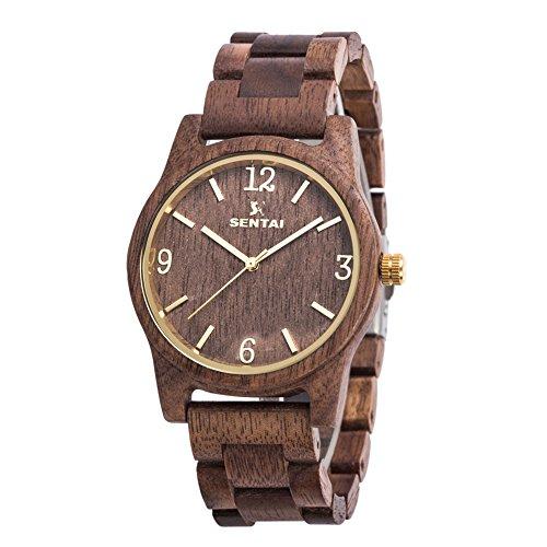montres-en-bois-pour-hommes-et-femmes-en-bois-massif-naturel-walnut-bote-de-montre-et-bracelet-avec-