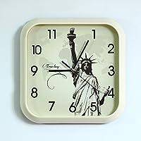 COLLECTOR Continental mute arte orologi orologio da parete soggiorno il tabellone creative orologio al quarzo