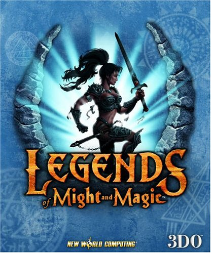 Legends of Might + Magic