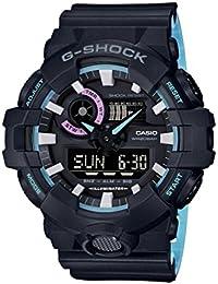 Casio G-Shock Herren-Armbanduhr GA-700PC-1AER