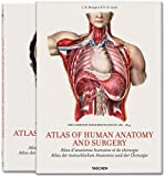 Bourgery - Atlas of Anatomy and Surgery, 2 Vol. by Jean-Marie Le Minor (2012-05-27) - Taschen - 27/05/2012