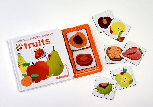 Les fruits par