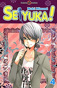 Seiyuka Edition simple Tome 4