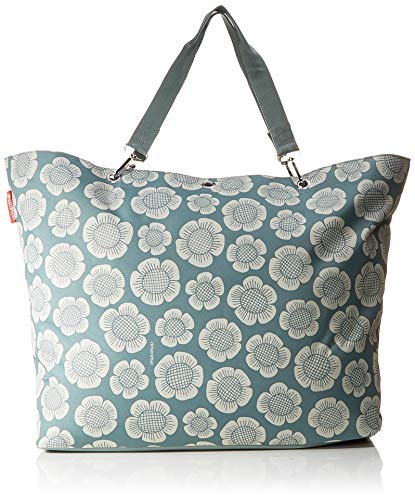 reisenthel shopper XL bloomy Maße: 68 x 45,5 x 20 cm / Volumen: 35 l