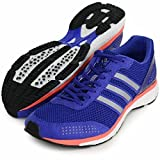 Chaussures ADIDAS Homme Running adizero adios boost 2 m PE 2015