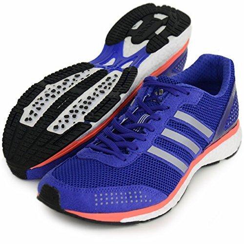 Adidas Adizero Adios Boost Zapatilla de Running Caballero