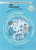 Image de Pour comprendre les mathématiques : Mathématiques, grande section de maternelle (Manuel du professeur)