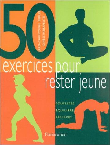 50 exercices pour rester jeune
