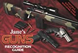 Cover of: Guns Recognition Guide (Jane's) | Christopher F. Foss