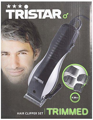Tristar - TR-2547 - Tondeuse Cheveux sous Blisteur