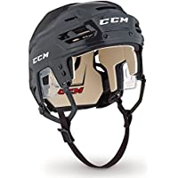 Casco ccm tacks 110, color Weiss, tamaño large