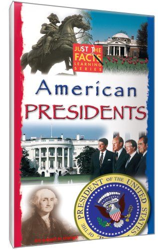 JUST THE FACTS: AMERICAN PRESIDENTS [REINO UNIDO] [DVD]
