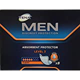 Tena Men Absorbent Protector Level 3 Pads - Pack of 16